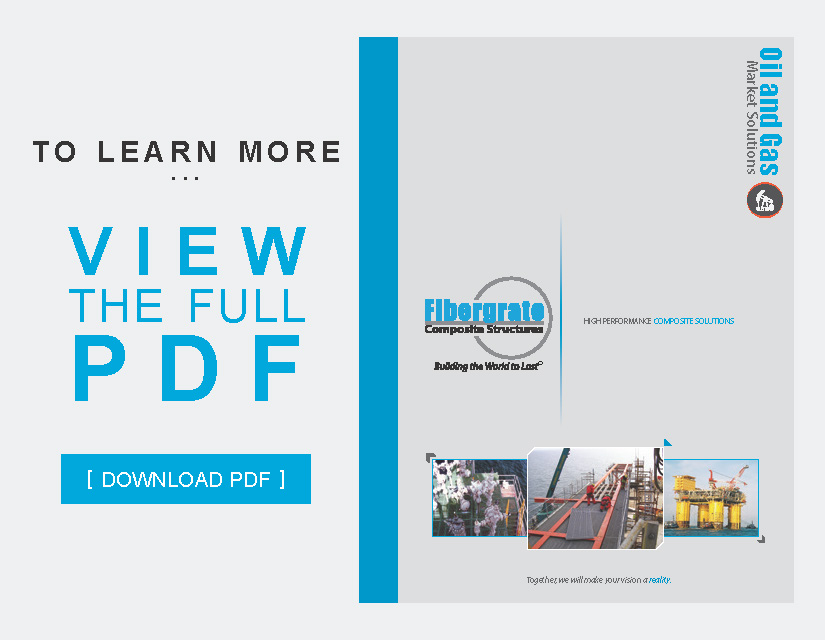 Fiberglass Reinforced Plastics Oil and Gas Market Overview