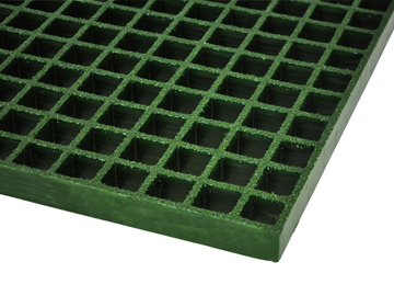 Antimicrobial Grating